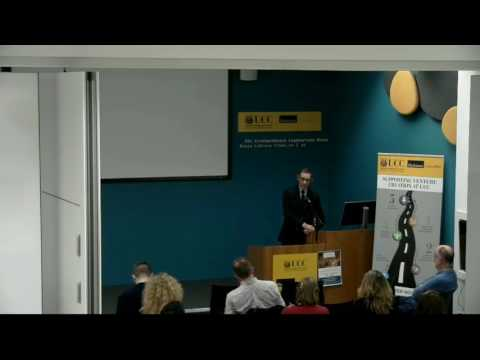 Scotland and Ireland: Religion and Enlightenment - Prof. Alexander Broadie