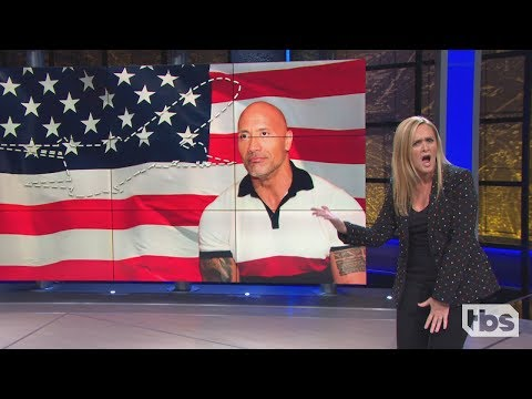 The Case for Even More Universal Health Care   September 19, 2018 Act 2 Part 2   Full Frontal on TBS