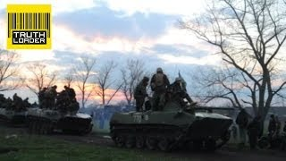 Ukraine heading for war? - Truthloader