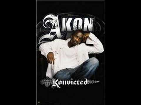 sorry, u can put the blame on me - Akon