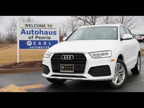Audi Q In Motion At Audi Peoria YouTube - Audi peoria