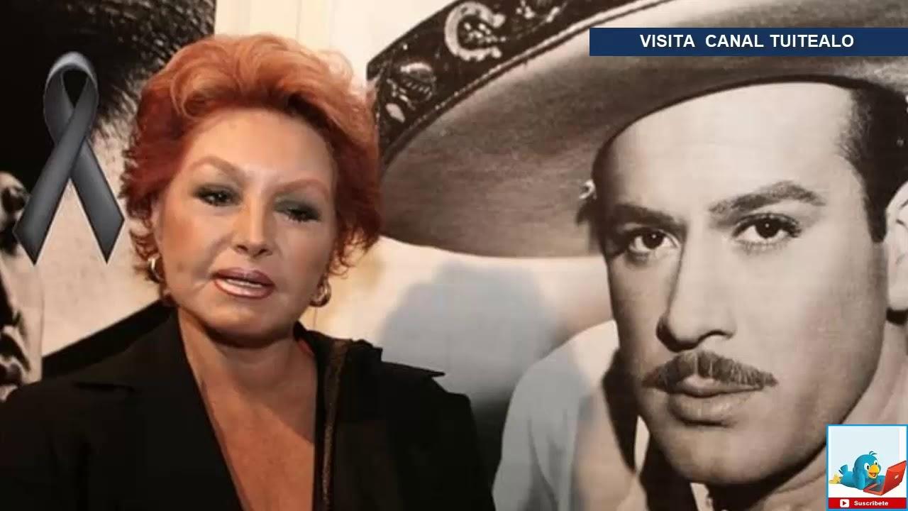La actriz Sonia Infante muere a los 75 años de edad