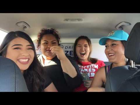 Carpool Karaoke Take 19