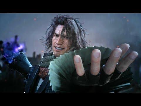 Final Fantasy XV Episode Ignis - Ardyn Boss Fight (1080p 60fps)