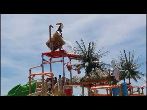 ISLAND WATERPARK  PART 2 Fun And Ride.  6/9/19/19