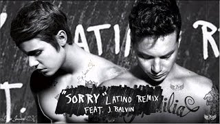 Justin Bieber Sorry Remix ( Cover )