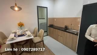 Dự án Căn hộ NBB 2 ( City Gate5 ) , CDT 577 Hotline : 0907289717