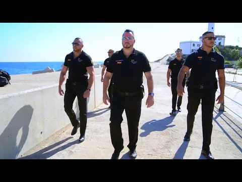 P-Guards Security - Detective - Service International