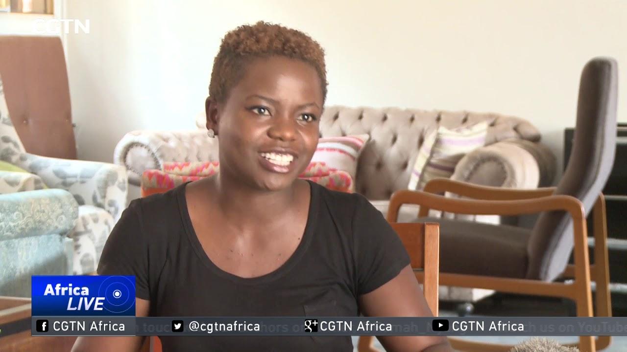 Dating rwandese ladies