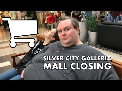 What's In Junt's Cart? - Silver City Galleria Mall Closing