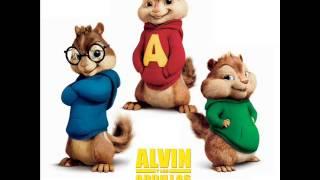 Alvin Y Las Ardillas - Tanto La Quería - Andi y Lucas (Official Audio)