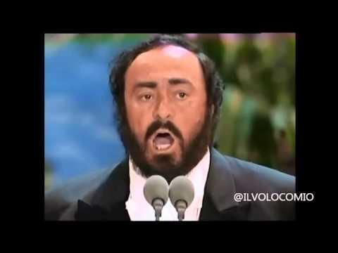 Il Volo  My Way  Sinatra, Pavarotti Piero Barone, Gianluca Ginoble