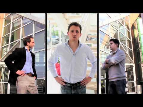EMLYON Business School - START -