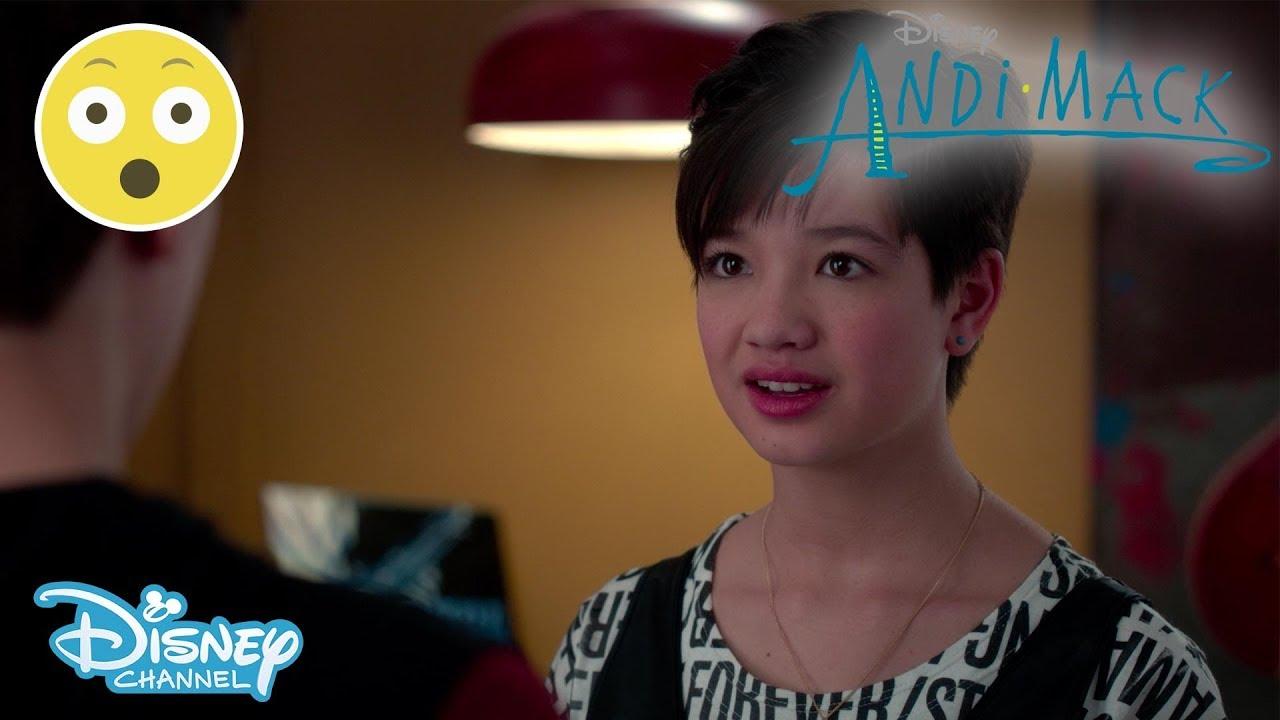 Download Andi Mack | Season 2 - Episode 35 First 5 Minutes | Disney Channel UK
