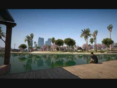 GTA 5 : Un trailer revisité et une carte 3D de Los Santos