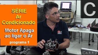 Dr CARRO Motor Morre ou Oscila a lenta ao ligar o Ar Cond. - 1/7