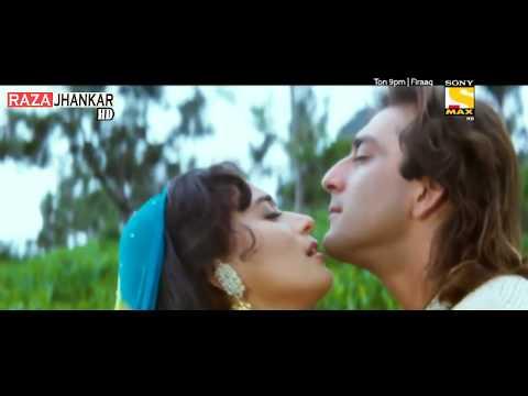 Mera DIl Bhi Kitna Pagal Hain (((DJ Jhankar))) (Raza HD Songs)