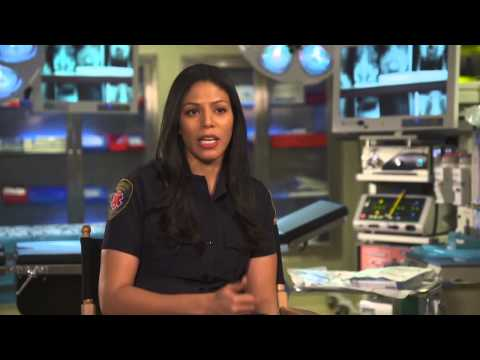 merle dandridge role on chicago fire