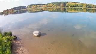'Кругосветка' вокруг озера Цнянка (Минск)