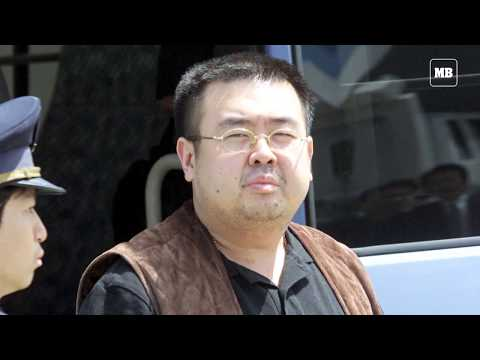 US finds North Korea killed Kim brother with VX agent