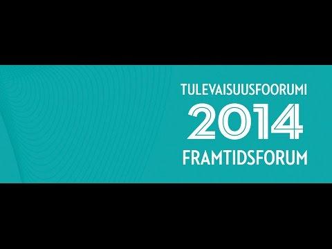 Tulevaisuusfoorumi - Framtidsforum 2014