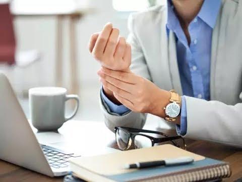 احذروا.. 70 % من الموظفين مهددون بأخطر الأمراض  - 20:22-2018 / 6 / 13