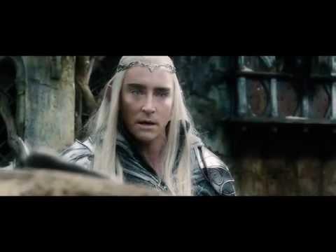 Lo Hobbit: La Battaglia delle Cinque Armate - Trailer Italiano Ufficiale | HD