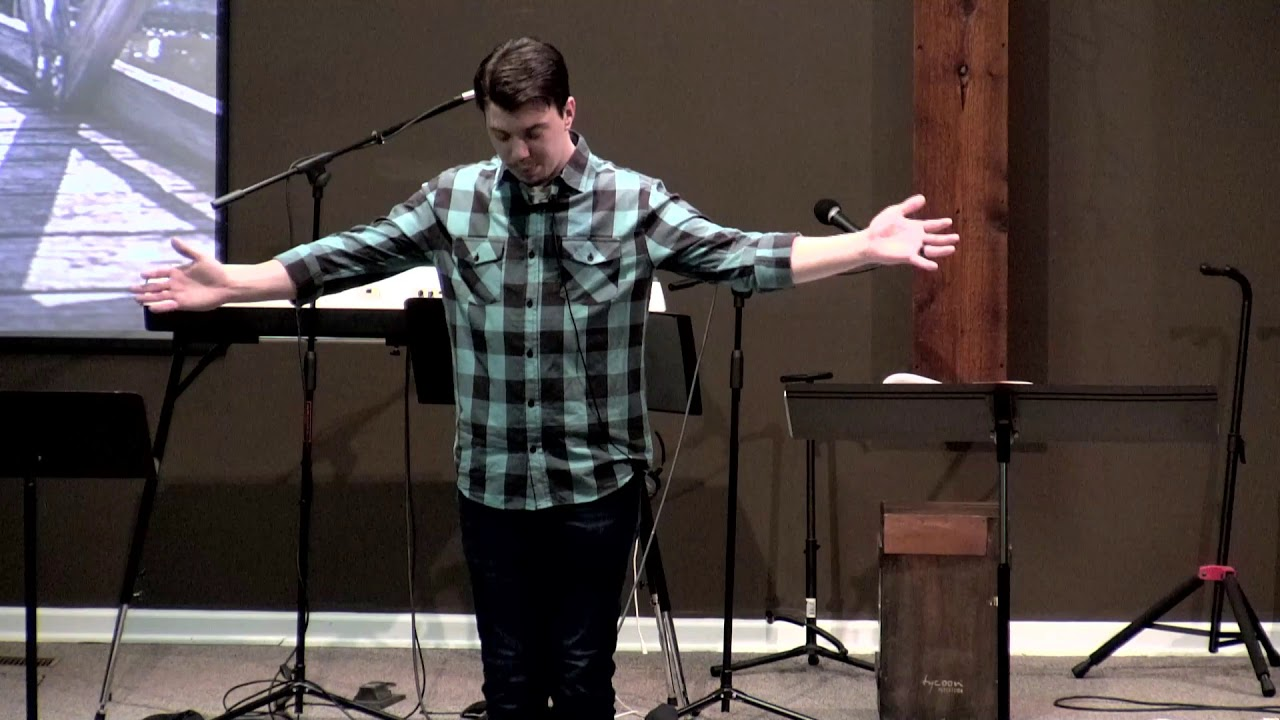 Faith | Steven VanVliet | Harvest Church