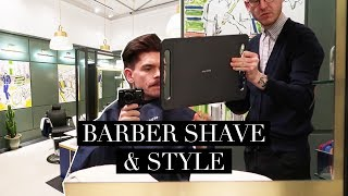 Baixar London Barber Shop Shave and Moustache Trim