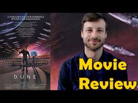 Dune (1984) - Movie Review (Non-Spoiler)