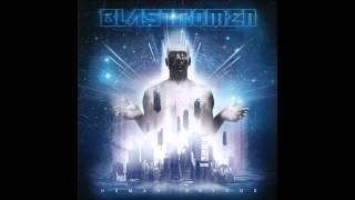 Blastromen - Computer Simulator - Human Beyond Album