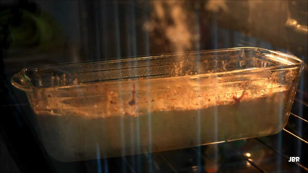 Bizcocho en el horno timelapse youtube - El horno de yeles ...