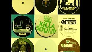 SideA inna 100% Vinyl Dub