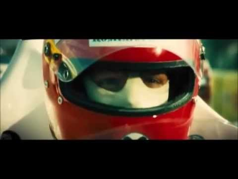 Rush 2013 movie  Niki Lauda's Comeback @Italian Grand Prix