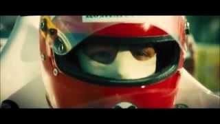 Rush [2013 movie] - Niki Lauda's Comeback @Italian Grand Prix