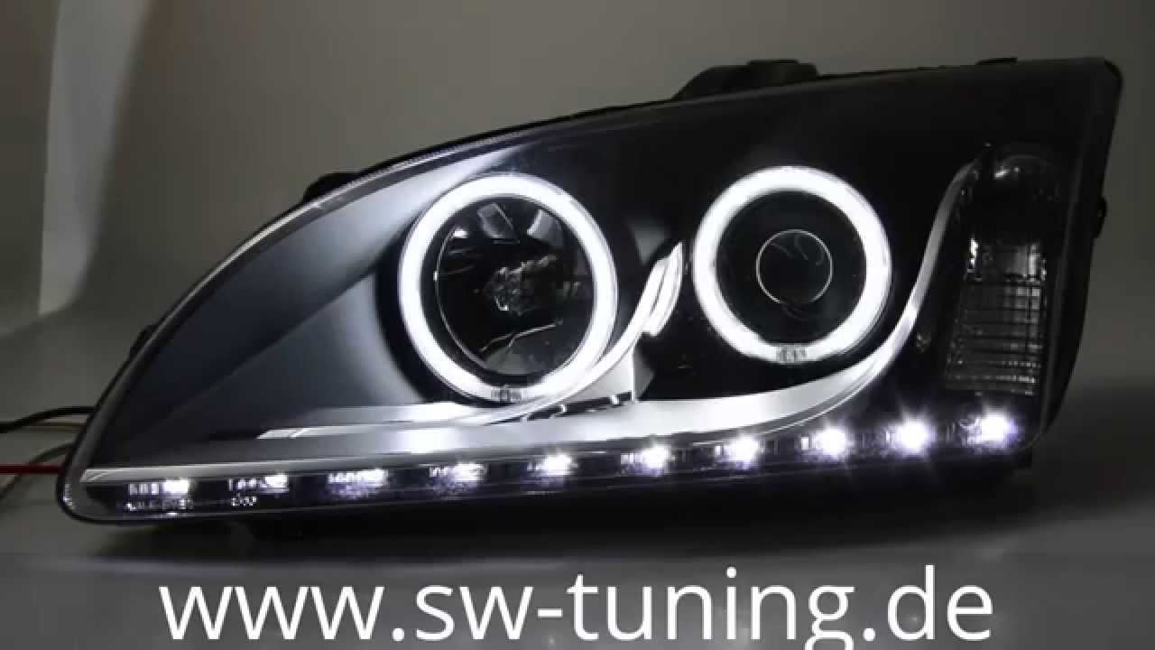 Bmw color changing angel eyes-6123