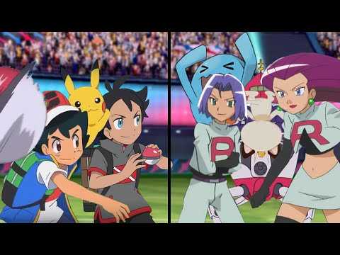 Ash is LEAVING the Pokemon Anime? from YouTube · Duration:  5 minutes 9 seconds