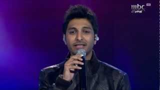 Arab Idol - Ep22 - محمد طاهر
