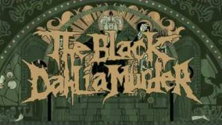The Black Dahlia Murder - Moonlight Equilibrium (OFFICIAL)