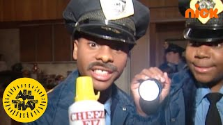 Cheese Police   All That