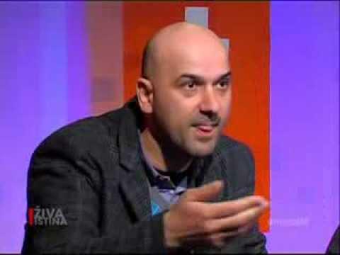 Živa istina ,Gost: The Books of Knjige,  Atlas TV