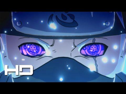 Kakashi Hatake Ultimate Mangekyou Rinnegan Awakening Mod | NARUTO SHIPPUDEN: Ultimate Ninja STORM 4
