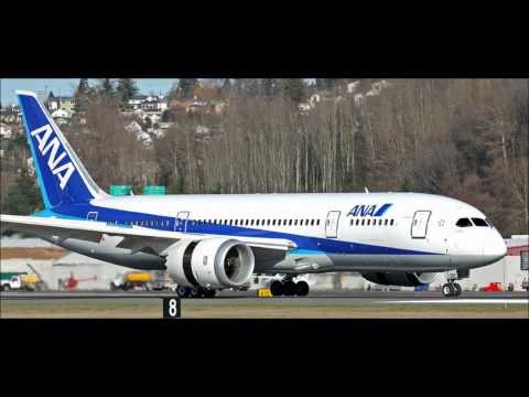 Boeing 787 He is the future the rest is already past history