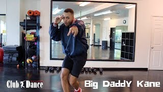 Learn How to Dance - Big Daddy Kane (Old School Edition)
