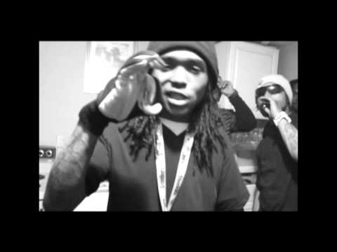 "Ducky Luciano ft. Hood 6anga & PicaFighter ""3,4,5,6"" [Directed By @_CutTheCheck_]"