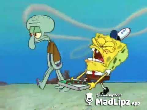 Dubbing spongebob bahasa bugis