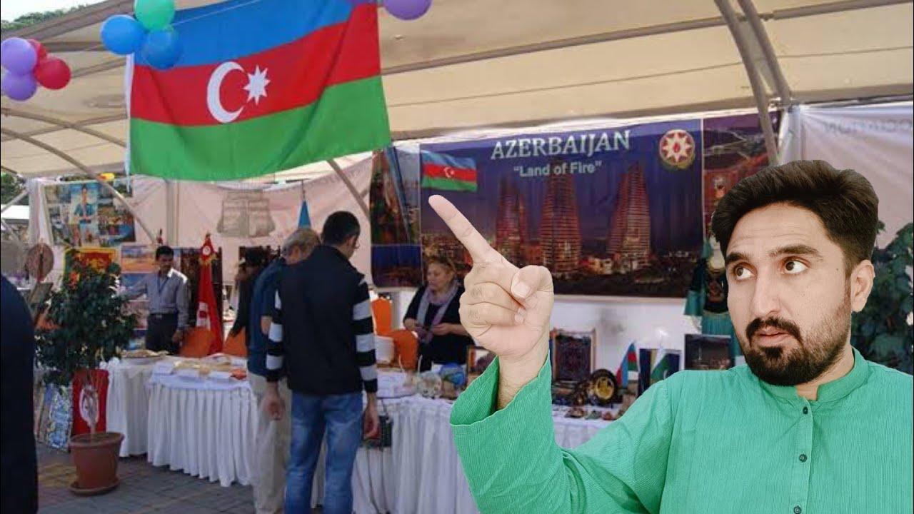 Azerbaijan Visa Update | Azerbaijan TRC Card Benefits | Azerbaijan Easy Settlement 🇵🇰🇮🇳🇦🇿