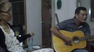 chuyện ngày-xưa của Mẹ - sáng-tác & trình-bày: nguyễn văn thanh-nhã (2009-2013(C))