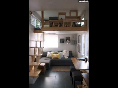 Kleine Räume Einrichten Funktionale Möbel Verwenden