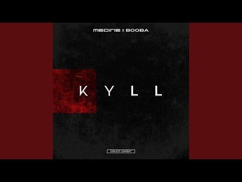 Médine – KYLL ft. Booba